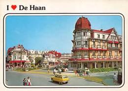 De Haan I Love De Haan    , Koninklijke Baan    Barry 5000 - De Haan