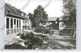 4459 EMLICHHEIM, Jugendbildungsstätte Grenzlandheim - Bad Bentheim