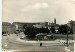 MULHOUSE    Place De La Gare  Ref 1533 - Mulhouse