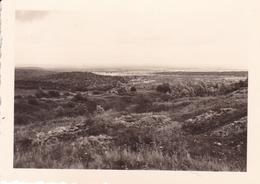 PHOTO ORIGINALE 39 / 45 WW2 WEHRMACHT FRANCE DOUAUMONT LE CHEMIN DES DAMES - Guerra, Militares