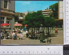 Lüdenscheid Onkel Willi Am Markt Ungelaufen  AK 588 - Lüdenscheid