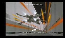 Great Britain 2019 Mih. 4490/505 Cinema. Star Wars (III) (prestige Booklet) MNH ** - 1952-.... (Elizabeth II)