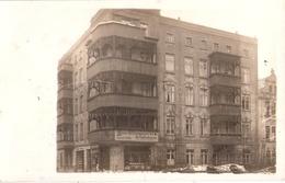 MAGDEBURG Geburtshaus WOLFGANG SCHREYER Ebendorfer Straße 7 Klopstock Drogerie Inh Franz Schreyer Original Fotokarte - Magdeburg