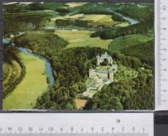 Attendorn Burg Schnellenberg Ungelaufen  AK 589 - Attendorn