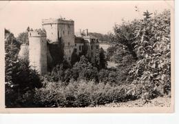 Luxembourg - Luxemburg - Kasteel Hollenfels - 1940 - Cartes Postales