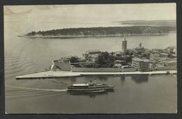 CROATIA Rab Old Postcard (see Sales Conditions) 00469 - Croatia