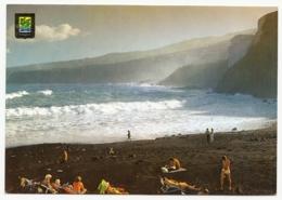Tenerife (Teneriffa) - Puerto De La Cruz - Playa Martianez - Tenerife