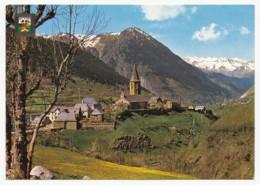 Pirineu Catala - Vall D'Aran - Salardü - La Maladeta - Lérida