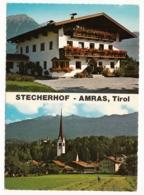 Innsbruck-Amras - Gästehaus Stecherhof - Innsbruck