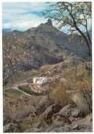 Gran Canaria - Tejeda Y Almendros Floridos - Gran Canaria