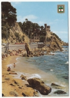 Lloret De Mar - Castell - Costa Brava - Gerona