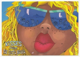 Kisses From The Costa Brava - Spanien