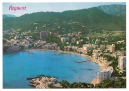 Mallorca - Paguera - Vista Aérea - Mallorca