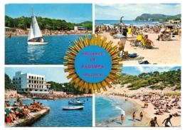 Mallorca - Paguera - 4 Hermosas Vistas - Mallorca