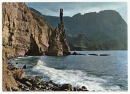 Gran Canaria - Agaete - Dedo De Dios - Gran Canaria