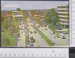 Aksaray Türkei Ungelaufen  AK 591 - Türkei