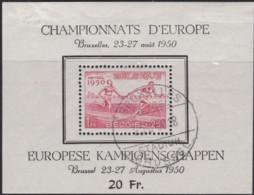 Belgie  .    OBP     .    Bloc  29   .     O     .   Gebruikt     .   /   .   Oblitéré - Blocs 1924-1960
