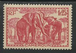 CAMEROUN 1939 YT 180** - Cameroun (1915-1959)