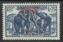 CAMEROUN 1940 - YT 227** - Cameroun (1915-1959)
