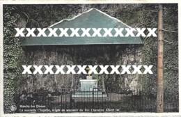 Marche Les Dames - La Nouvelle Chapelle érigée ... ... ... - Namur