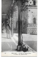 ! - France - Orléans - Pavillon De Jeanne D'Arc Et Cloître Des Dominicaines  - 2 Scans - Orleans