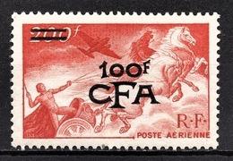 REUNION - Y.T. PA  N° 48 - NEUF** - Réunion (1852-1975)