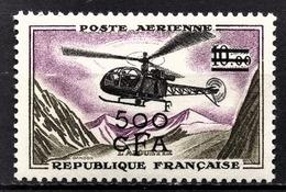 REUNION - Y.T. PA  N° 60 - NEUF** - Réunion (1852-1975)