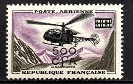REUNION - Y.T. PA  N° 57 - NEUF** - Réunion (1852-1975)