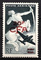 REUNION - Y.T. PA  N° 45 - NEUF** - Réunion (1852-1975)