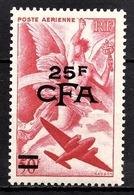 REUNION - Y.T. PA  N° 46 - NEUF** - Réunion (1852-1975)