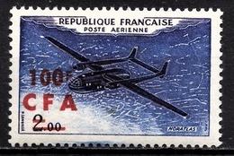 REUNION - Y.T. PA  N° 58 - NEUF** - Réunion (1852-1975)