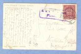 9910 Czech Republic Joža Uprka Vazani Satku Plsen Stamping - Tchécoslovaquie
