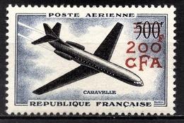 REUNION - Y.T. PA  N° 56 - NEUF** - Réunion (1852-1975)