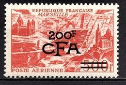 REUNION - Y.T. PA  N° 50 - NEUF** - Réunion (1852-1975)