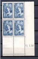 Coin Daté N° 388 ** à 10% De La Côte. A Saisir !!! - 1940-1949