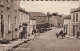 Drumshanbo (Irish: Droim Seanbhó) , County Leitrim, Ireland , 1938 ; Bridge Street - Leitrim