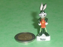 Fèves / Film / BD / Dessins Animés WB :  Bugs Bunny WB 97 T69 - Cartoons