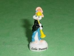 Fèves / Film / BD / Dessins Animés WB : Lola Bunny   T69 - Dessins Animés