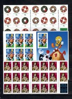 USA-1998 Year Booklets Set (7 Book.) - 1981-...