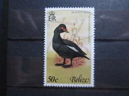 VEND BEAU TIMBRE DE BELIZE N° 401 , XX !!! - Belize (1973-...)