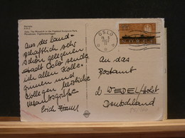85/960  CP NORGE - Brieven En Documenten