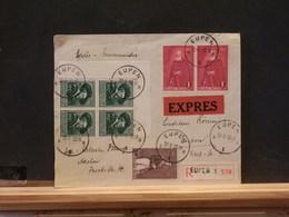85/962 LETTRE EXPRESS  EUPEN  1930 - Belgio