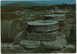 Samos - The Temple Of Hera - (Greece) - Griekenland