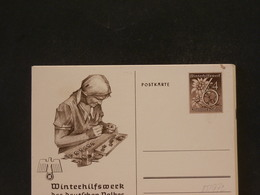 85/972  CP  ALLEMAGNE XX - Briefe U. Dokumente