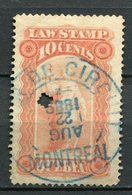 Kanada Nr.QL 15          O  Used       (966) - Canada