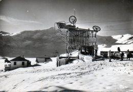 La Toussuire. Téléski Du Grand Truc. (Années 60) - Autres Communes