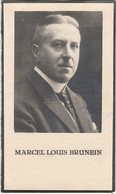 Veurne, Kortrijk, 1936, Marcel Brunein, De Coene - Images Religieuses