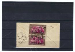 MADAGASCAR 1943: Lettre Mignonnette De Tananarive à Majunga - Madagascar (1889-1960)