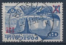 "TR 331 - ""HASSELT 1"" Litt. K - (ref. 30.363) - 1952-...."