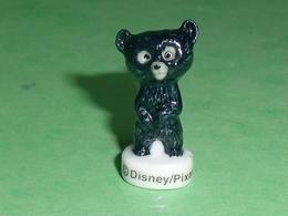 Fèves / Disney / Pixar : Rebelle , Ours    T39 - Disney